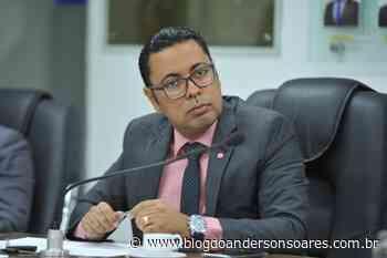 Justiça barra denúncia fraudulenta contra Jefferson Kita na Câmara de Bayeux - Blog do Anderson Soares