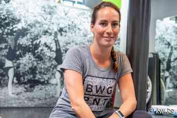 Karen Pollefeyt runt al vijf jaar Beweegpunt in Izegem