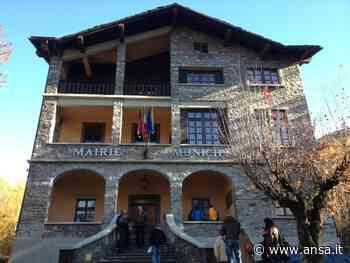 Comuni: Courmayeur, ripartono cantieri Val Ferret e Val Veny - Agenzia ANSA