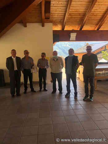 Rinforzata collaborazione tra Lions Aosta e Fondazione Ollignan - Valledaostaglocal.it