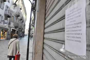 Coronavirus: in primo semestre crolla fatturato aziende Vda - Agenzia ANSA