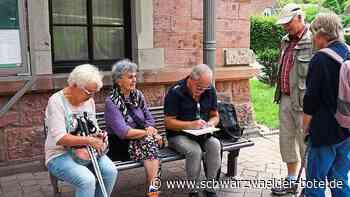 Bad Herrenalb: Auf geführten Touren die heimatliche Natur entdecken