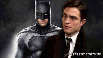 """Nach """"Gotham"""": Neue DC-Serie vom """"The Batman""""-Regisseur kommt"""