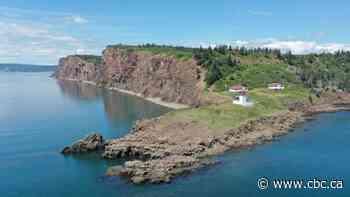 Cliffs of Fundy, Bonavista Peninsula named UNESCO Global Geoparks
