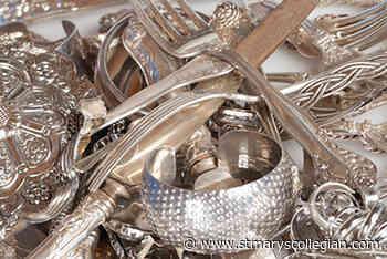 2020 Jewelry and Silverware Market By Richline, Tiffany, James Avery Craftsman, Cartier, Bulgari - The Collegian