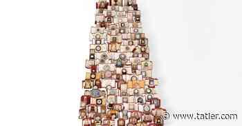 101 Cartier Clocks Christie's - Tatler