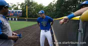 Minnetonka's 'town team' wins with guys who'll remind you of Kirby Puckett and Cal Ripken Jr.