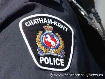 UPDATE: Chatham-Kent report Dresden-area teen found safe and sound
