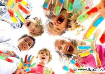 Frascati: al via il centro estivo comunale per bambini dai 3 mesi agli 8 anni - Il Caffè.tv