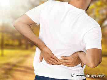 Low Back Pain Also May Resolve in Some After Hip Replacement