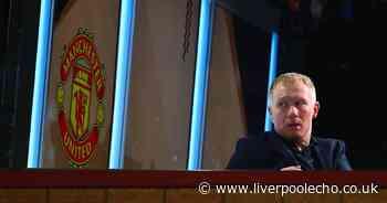 Liverpool evening headlines as Paul Scholes makes big Man United claim