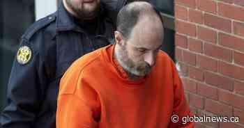 Defence seeks judge's recusal due to 'demonstrated bias' against Matthew Raymond