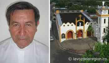 Separan del cargo a sacerdote de Hobo implicado en escándalo por abuso sexual - Noticias