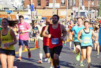 Utica Police Advise Against Running Boilermaker Course On Sunday - WIBX AM 950