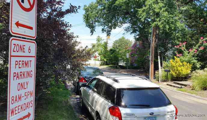 Planned Changes to Parking Permits Postponed by Pandemic