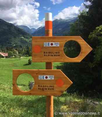 Bagolino - Bagolino Alpin Run, al via l'edizione speciale 2020 - Valle Sabbia News