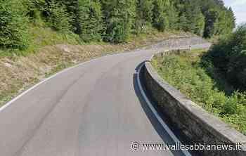 Bagolino Anfo - Tutto da solo - vallesabbianews.it