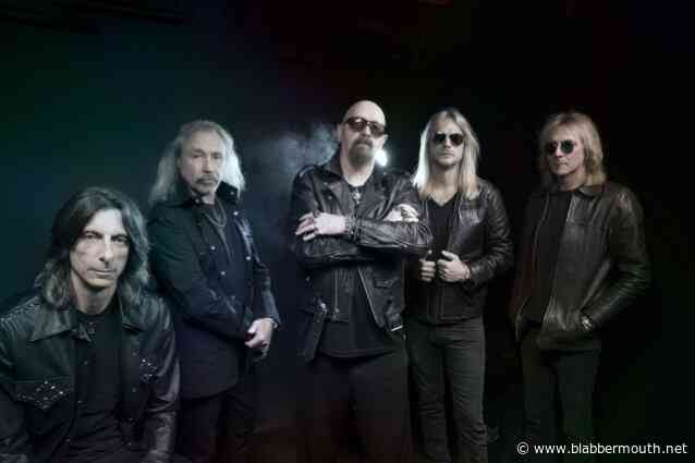 JUDAS PRIEST Reschedules '50 Heavy Metal Years' U.S. Tour For Summer/Fall 2021