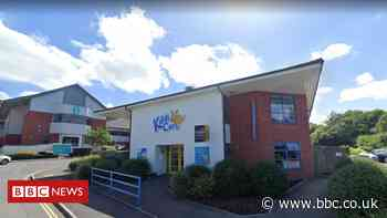 Plymouth nursery worker dies in 'tragic accident'