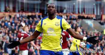 Bolasie makes Everton statement and clears up social media criticism