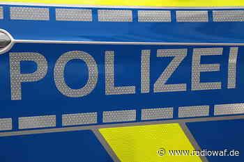 Einspurige Verkehrsführung nach Unfall auf der B51 bei Telgte - Radio WAF