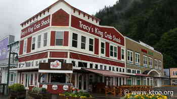 Juneau food businesses look to new markets to ride out pandemic - KTOO