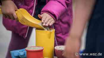 Siegen: Eltern zahlen erneut weniger für Kinderbetreuung - Westdeutsche Allgemeine Zeitung