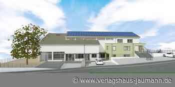 Bad Bellingen: Eine moderne Halle auch für die Kinderbetreuung - Bad Bellingen - www.verlagshaus-jaumann.de