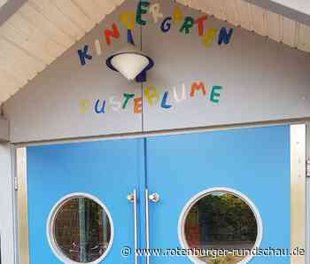 1,5 Millionen für Kinderbetreuung - Rotenburger Rundschau