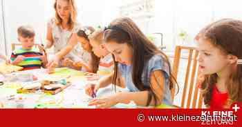 700 neue Plätze: Land macht neun Millionen für Kinderbetreuung locker - Kleine Zeitung
