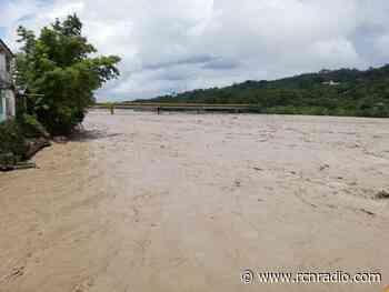 Alerta máxima en Villavicencio por inundaciones de caños y ríos - RCN Radio