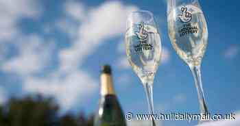 Winning Euromillions and Thunderball numbers for July 10
