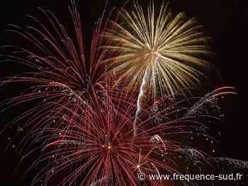 Fête nationale au Muy: le feu d'artifice sera tiré ce lundi 13 juillet - Frequence-Sud.fr