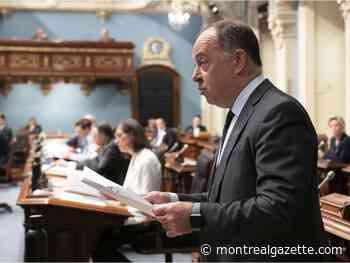 Analysis: Ste-Anne-de-Bellevue bar shutdown casts doubt on Quebec's new rules - Montreal Gazette
