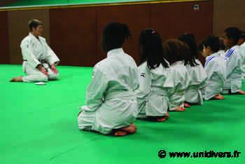 Semaine « sportez-vous bien » de rentrée Dans la ville Lieusaint - Unidivers