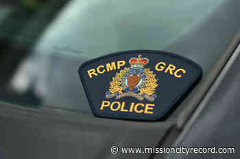 Wanted Burnaby man arrested in White Rock – Mission City Record - Mission City Record