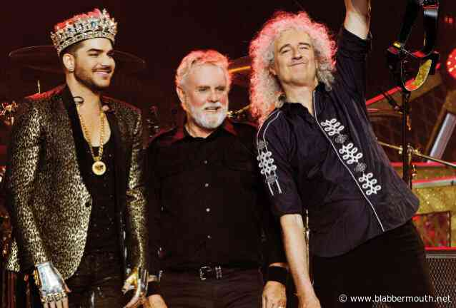 QUEEN + ADAM LAMBERT: Third Episode Of 'Roadies In Lockdown' Video Series Now Available