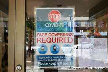 No 'army of face mask enforcers' waiting to hand out fines: Sutcliffe