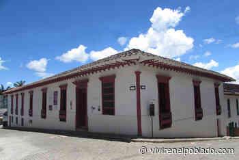El Museo Maja de Jericó reabre sus puertas - Vivir en el poblado