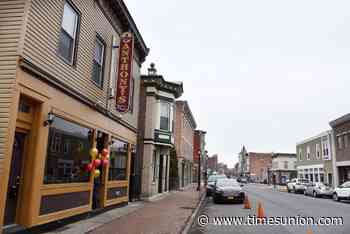 """Weather forces Cohoes to move """"Eat in the Street"""" inside"""