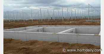 Russia: Agrokultura group begins fifth construction stage in Kashira - hortidaily.com