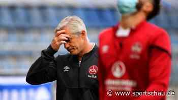 Voller Tücken: Wiederaufstieg in die Bundesliga