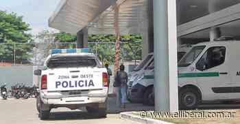 Joven fue acuchillado cuando regresaba a su casa, en el Bº Sarmiento - El Liberal Digital