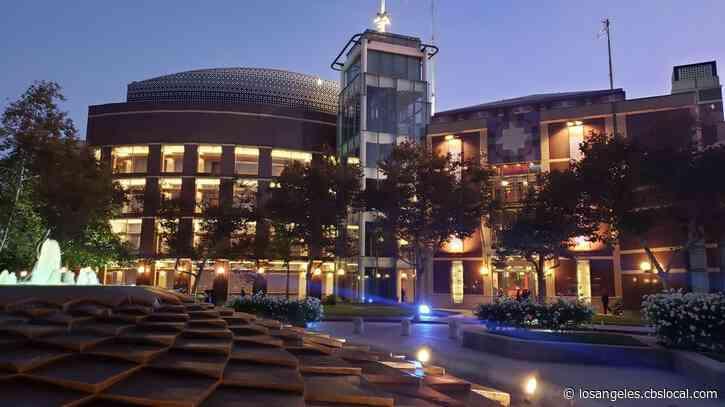 Cerritos Center For The Performing Arts Cancels 2020-21 Season