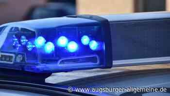 Zweimal in zwei Wochen: Polizei erwischt Schwarzfahrer - Augsburger Allgemeine
