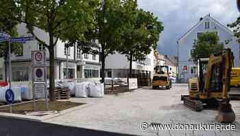 Bald sollen auch die Busse wieder fahren - donaukurier.de