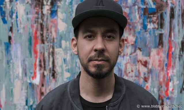 LINKIN PARK's MIKE SHINODA Releases Official Music Video For 'Open Door' Solo Single