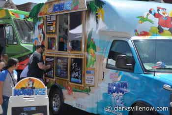 Food truck event to benefit Vanderbilt Children's Hospital - Clarksville Now