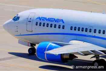 124 Armenian citizens return to homeland from Russia's Rostov-on-Don - Armenpress.am
