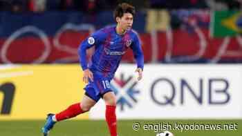 Football: Japan midfielder Kento Hashimoto to join Russian side FK Rostov - Kyodo News Plus